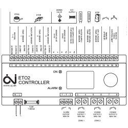 ETF-744/99 Outdoor Temperature Sensor