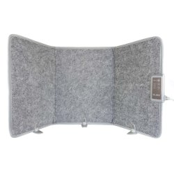 Foldable Under Desk Heater 51x100cm