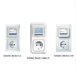 OCD4 Room Thermostat Accessories Boden Sensor