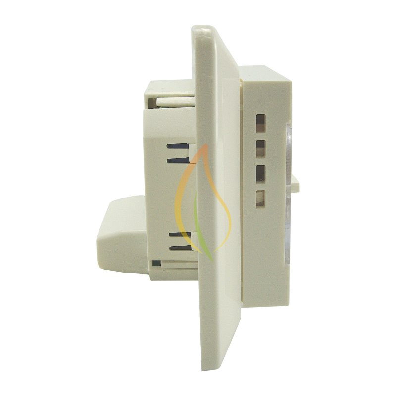 Standard Control Thermostat For Eletric Heating