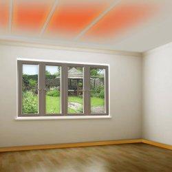 36V heating film 90cm 80W/m² 5,0m - 345W