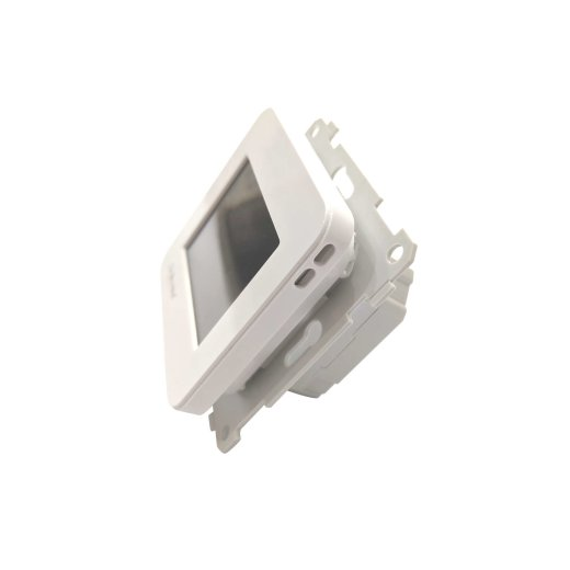 OWD5 Touchscreen Thermostat Control