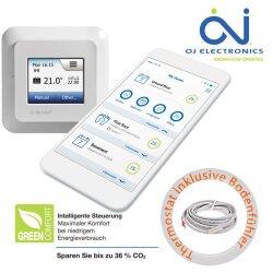OCD5 Temperature Controller White