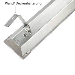 Ballu Infrarot Dunkelstrahler AP4 600-2000W für...