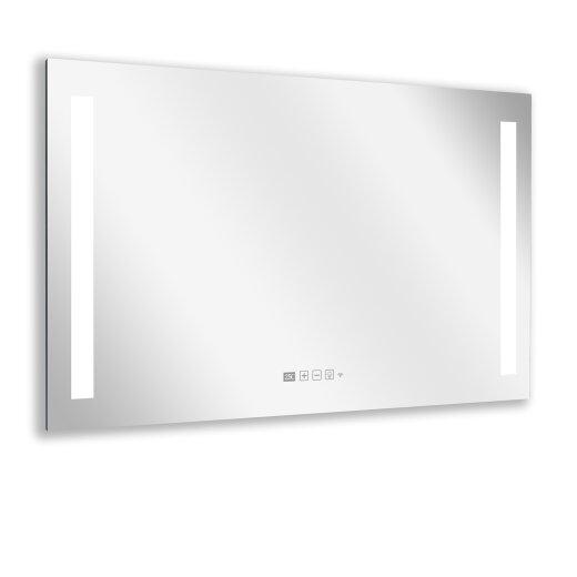 LM600-Pro Infrarot Spiegelheizung mit LED-Licht und App Steuerung