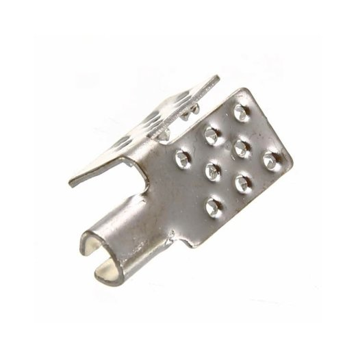 Mi-Heat Crimp Connector 10p. for Infrared Heating Film