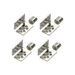 Mi-Heat Crimp Connector 10p. for Infrared Heating Film