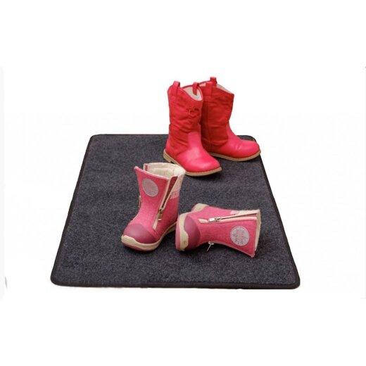 230V Carpet 50x80cm Shoe Dryer