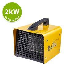 Ballu BKX-3 Elektro-Heizlüfter 2KW
